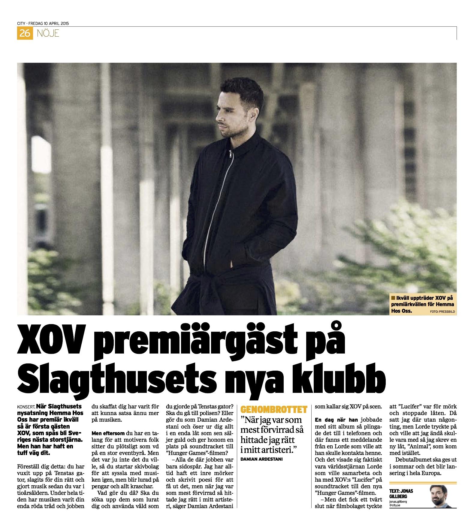 CIty tidning intervju - XOV .jpg