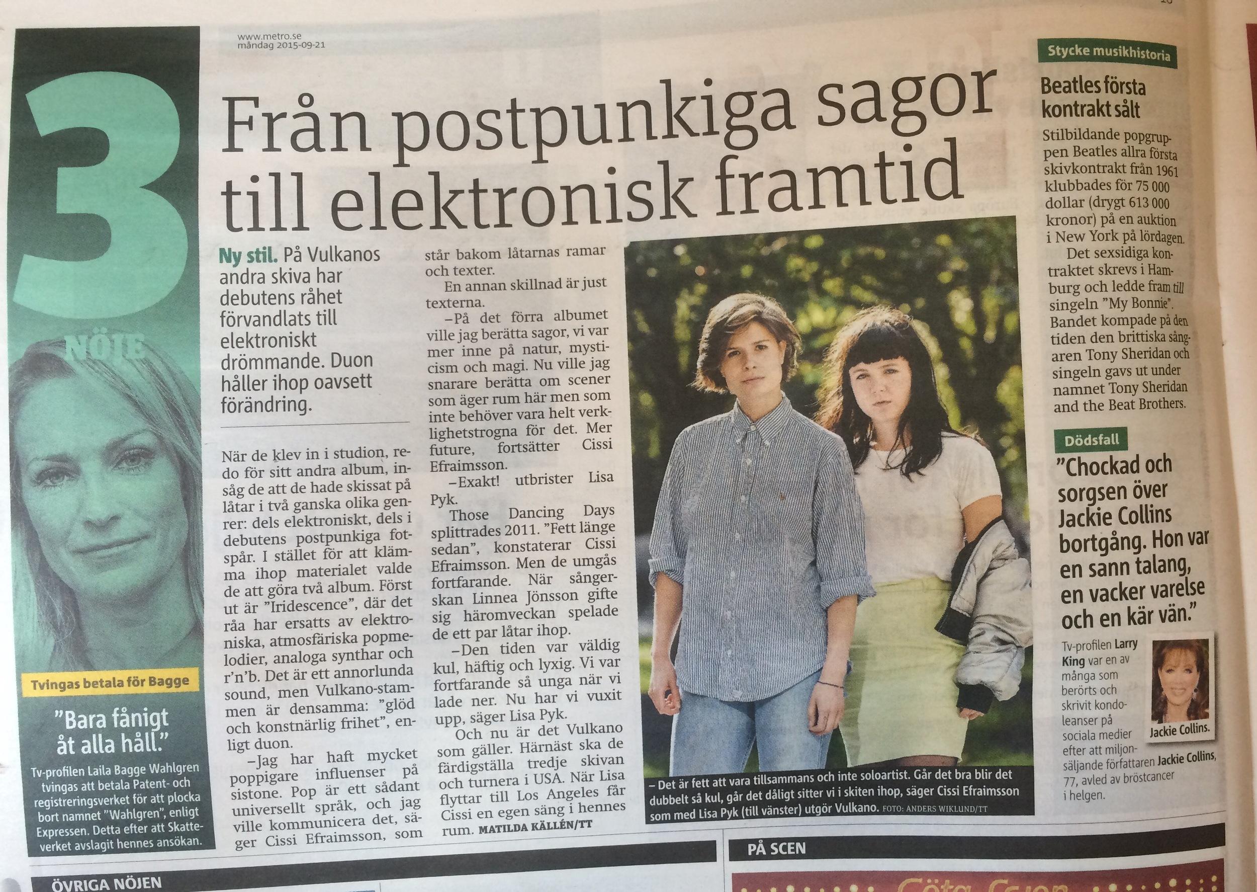 Metro intervju - Vulkano.jpg