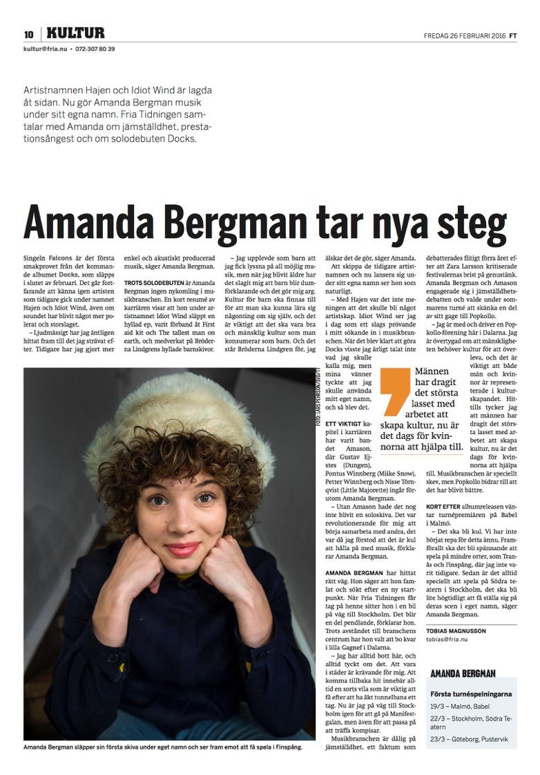 Fria tidning intervju - Mandy.jpeg