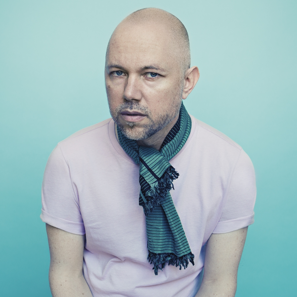 Tomas Andersson Wij (foto: Ela Strand)