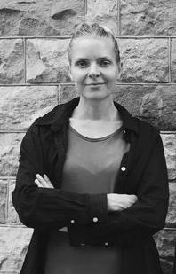 Ebba Lindqvist, VD