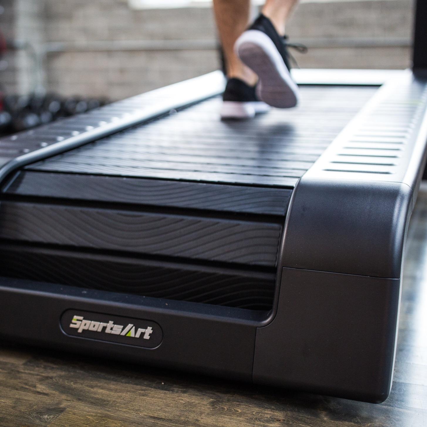 Treadmills -