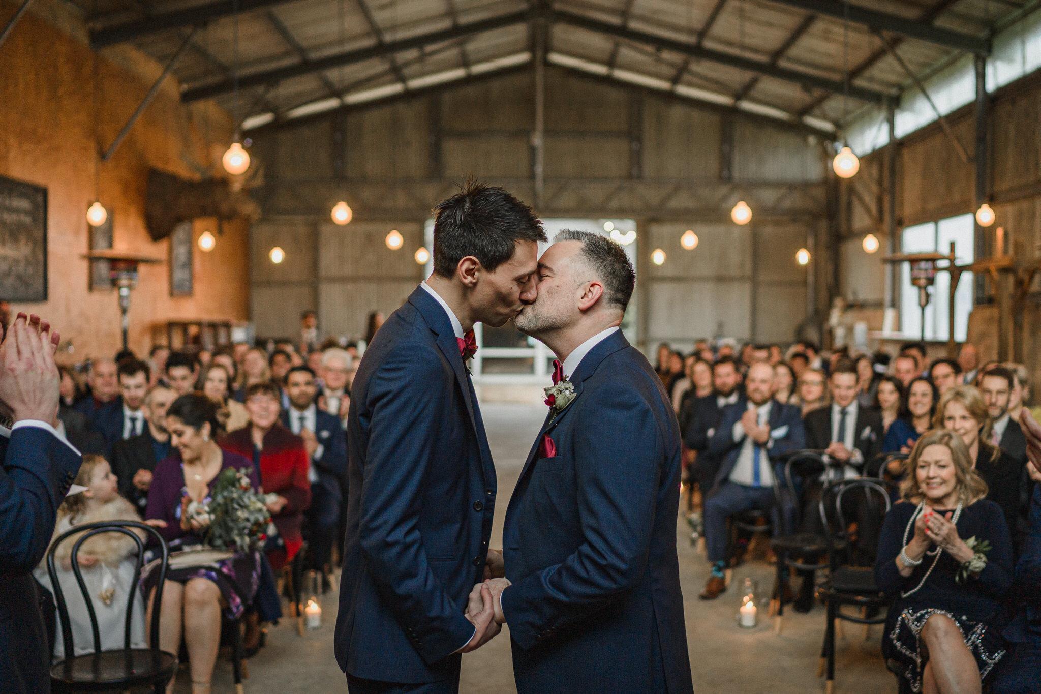 Corey Wright Zonzo Yarra Valley Same Sex Wedding Photography_001