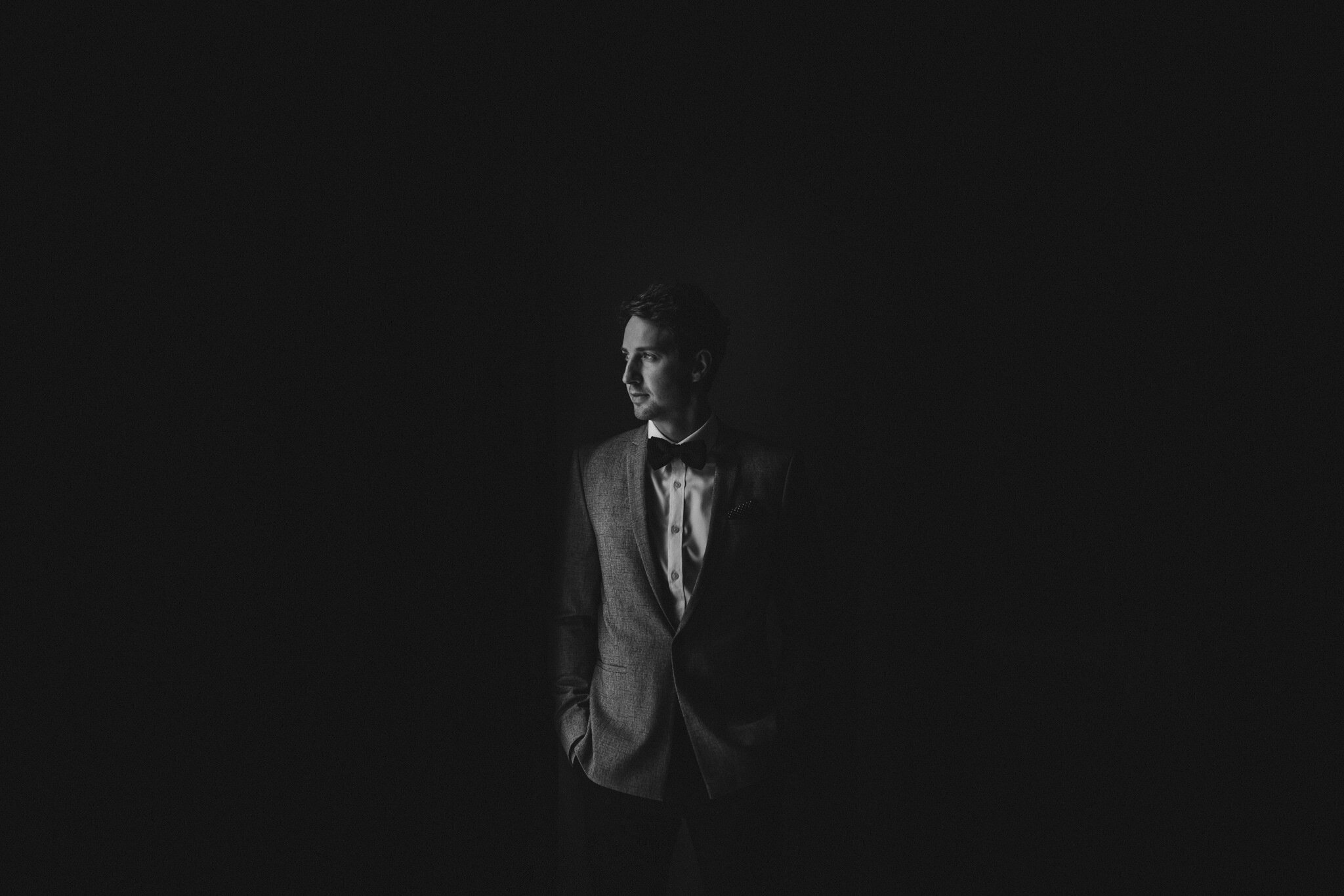 Corey Wright Glasshaus Richmond Wedding Photography_001