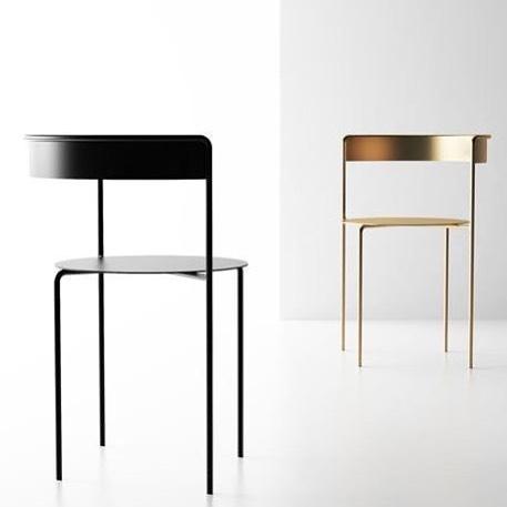 Avoa Chair by Pedro Paulo Venzon #atdesignpub