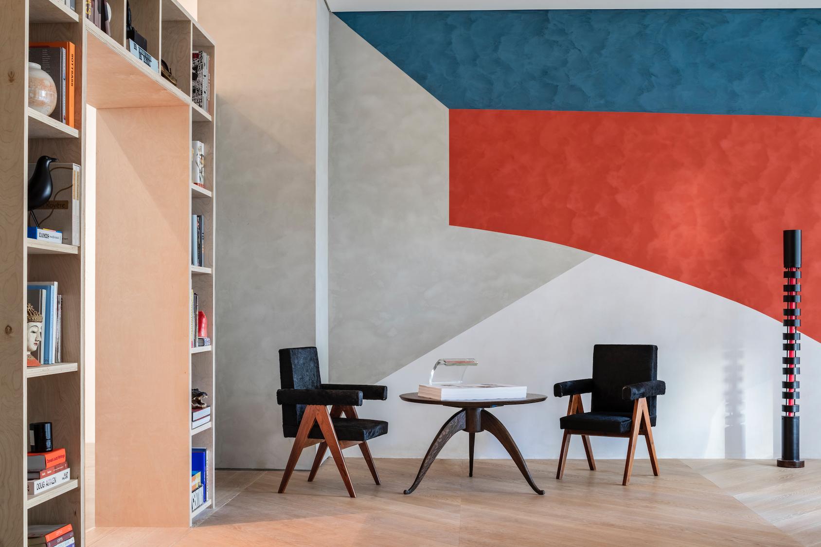 Casacor Miami 2018 - D'Apostrophe Design Studio