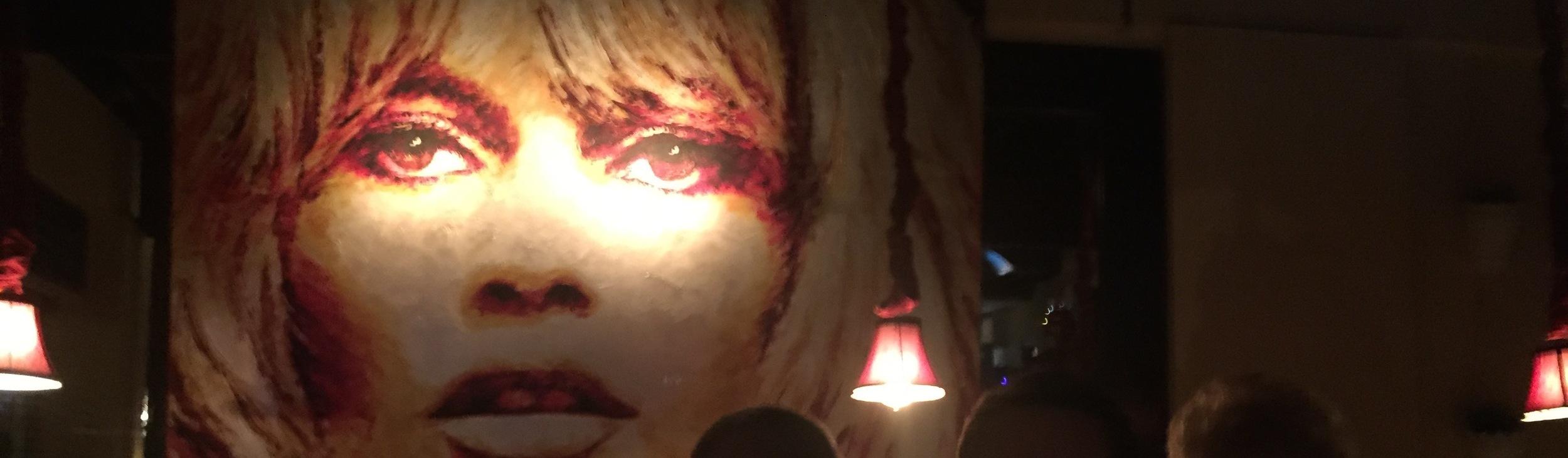 Brigitte Bardot @ Collet