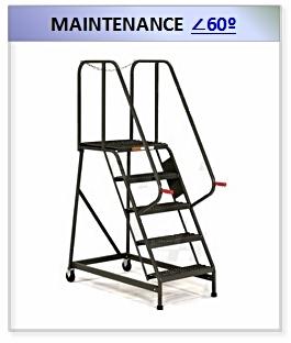Mechanics Maintenance Ladder