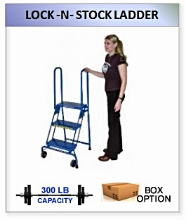 Lock And Stock Ladder