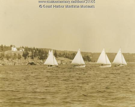 Courtesy Great Harbor Maritime Museum