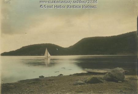 Courtesy Great Harbor Maritime Museum