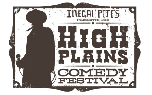 In 2013, Juett partnered with Denver comedian/writer Adam Cayton-Holland to launch the High Plains Comedy Festival . In its inaugural year, the Festival ran three days in venues throughout Denver, and featured both local and national talent—including headlinerReggie Watts,Matt Braunger, andKyle Kinane.High Plains returned to Denver in the summer of 2014 with a lineup includingPete Holmes,TJ Miller, Nick Thune Kate Berlant,Kumail Nanjiani, Ben Kronberg, Cameron Esposito, and Beth Stelling.