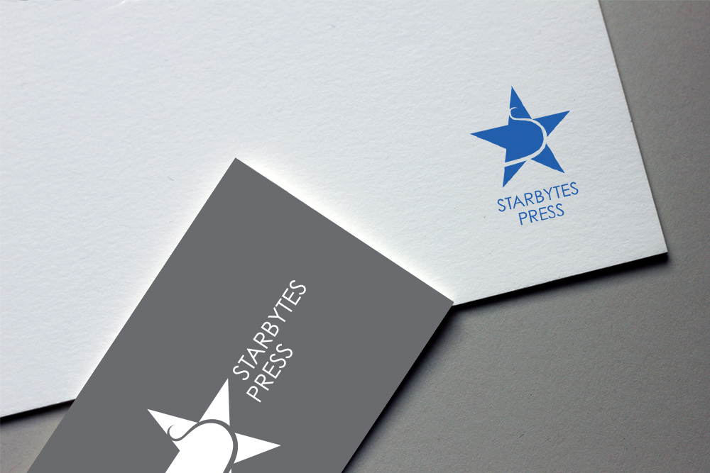 Rebranding for Starbytes Press