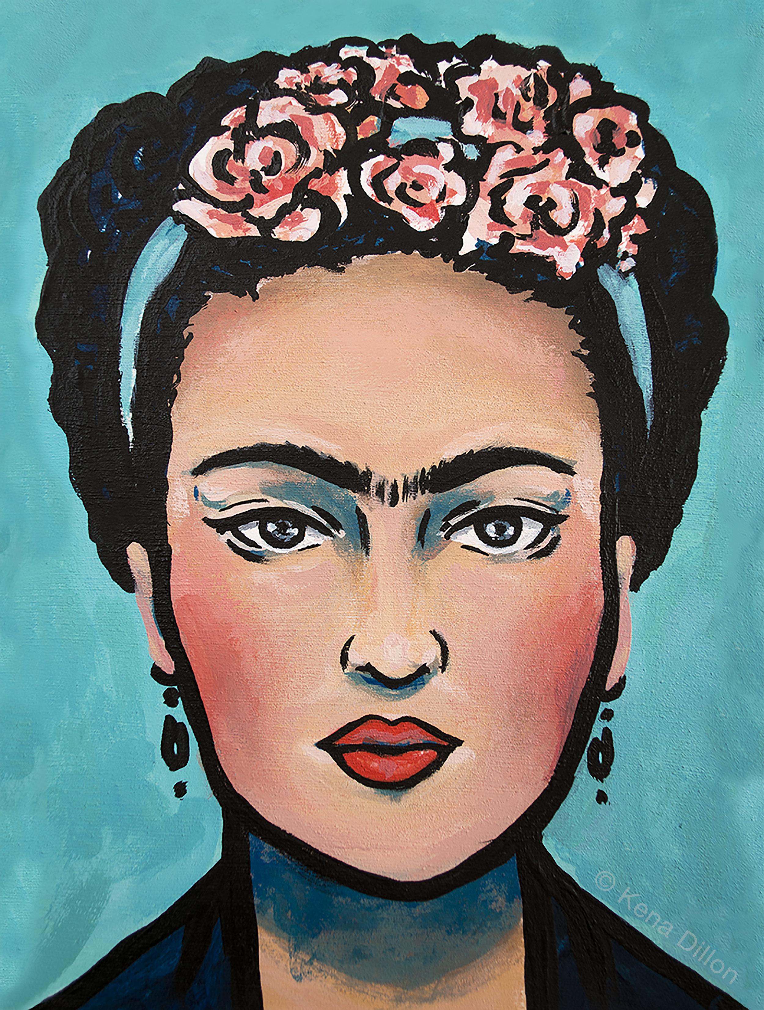 """""""Feelin' Frida"""""""