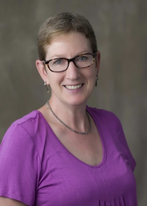 Trish Ortmann  - Lower Elementary Teacher