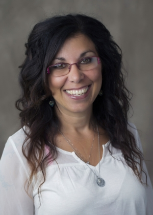 Samantha Nelson  - LowerElementary Assistant