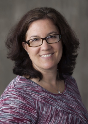 Julie Douglas  -  Upper Elementary  Teacher/Director