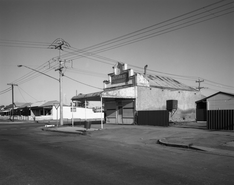 Broken Hill, NSW 2014