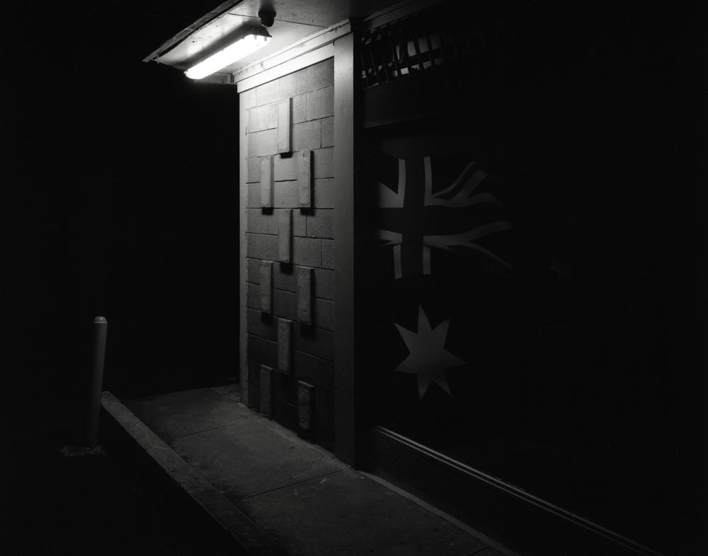 Chester Hill, Sydney. 2014