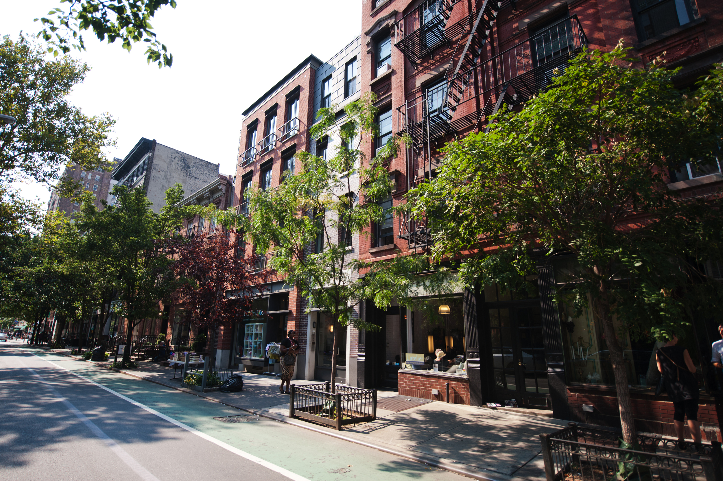 West Village, NYC