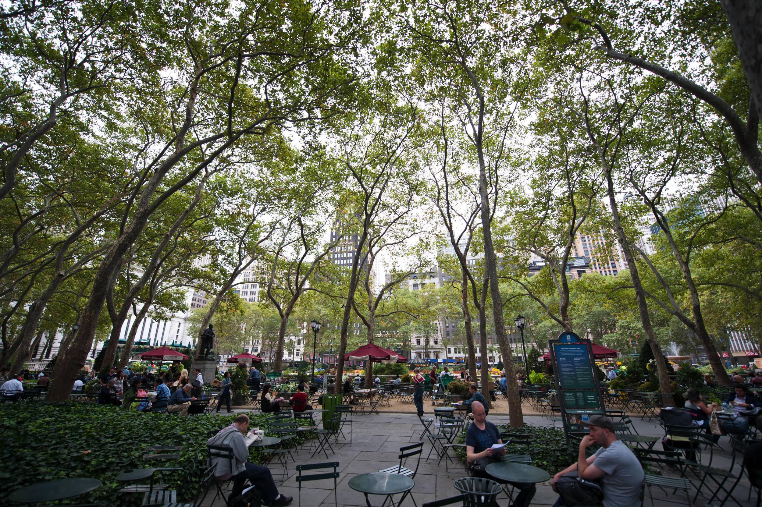 Midtown East, NYC