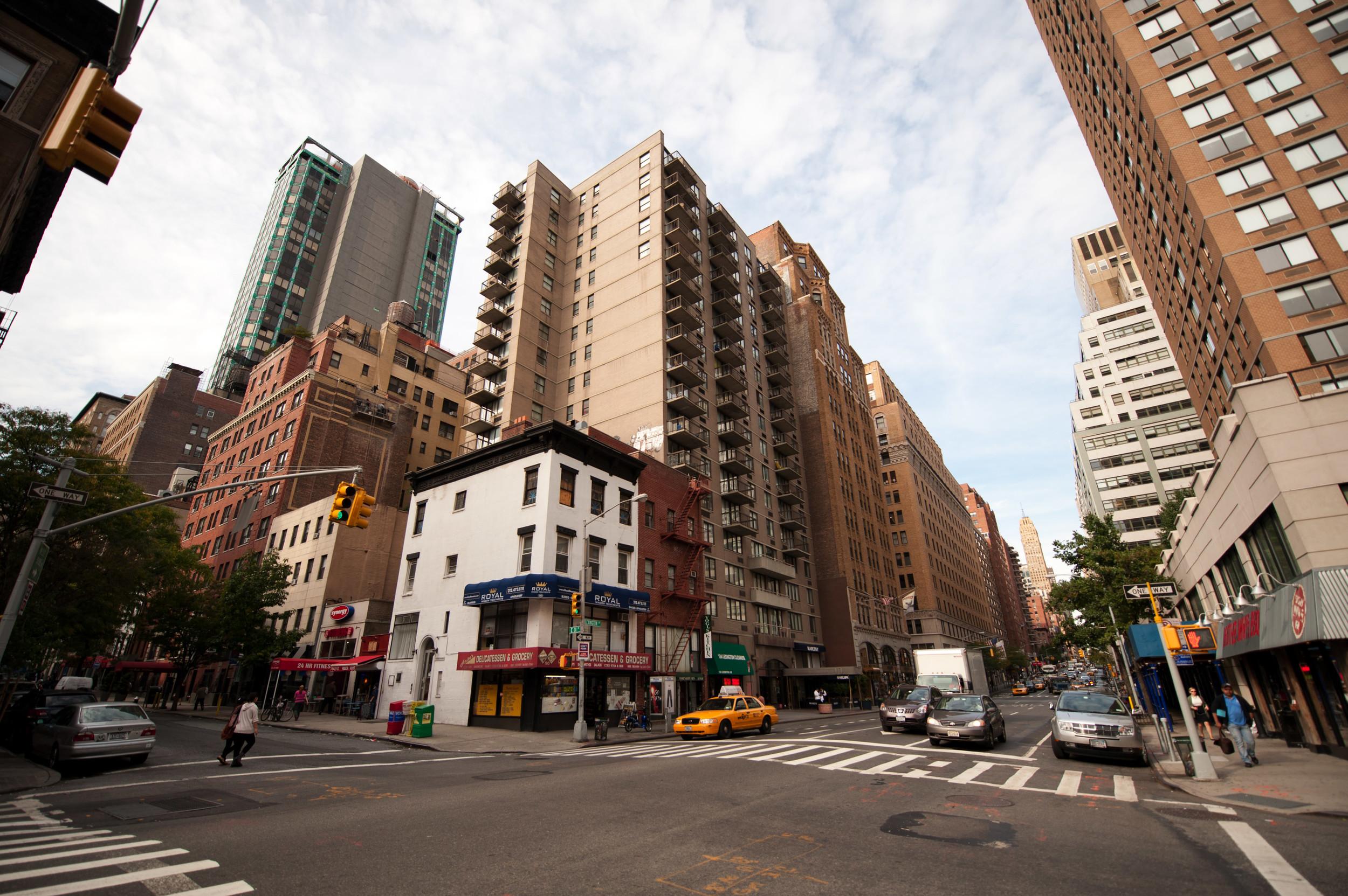 Murray Hill, NYC