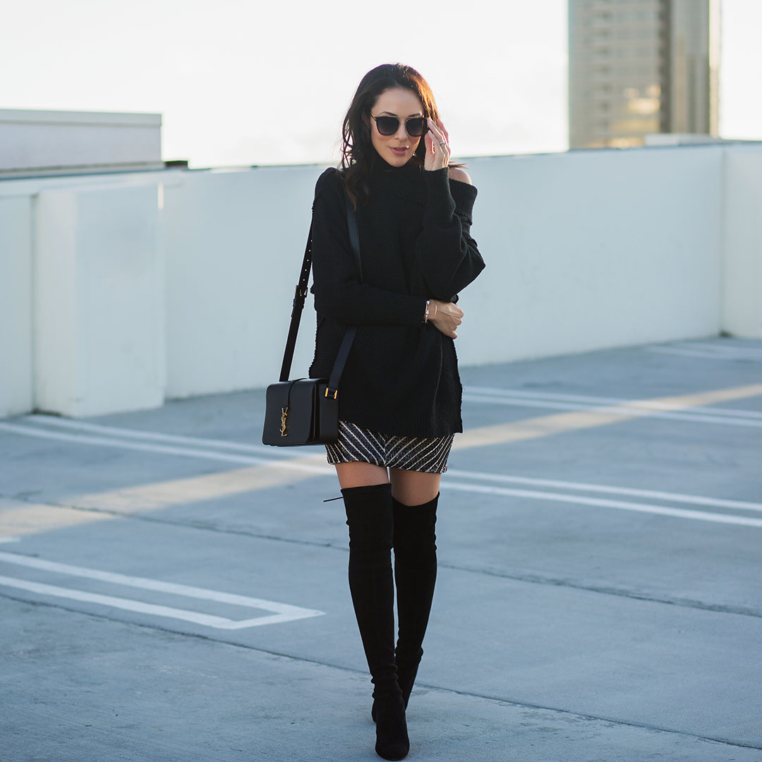 Off-Shoulder-Free-People-Sweater-with-Sequins-Skirt.jpg