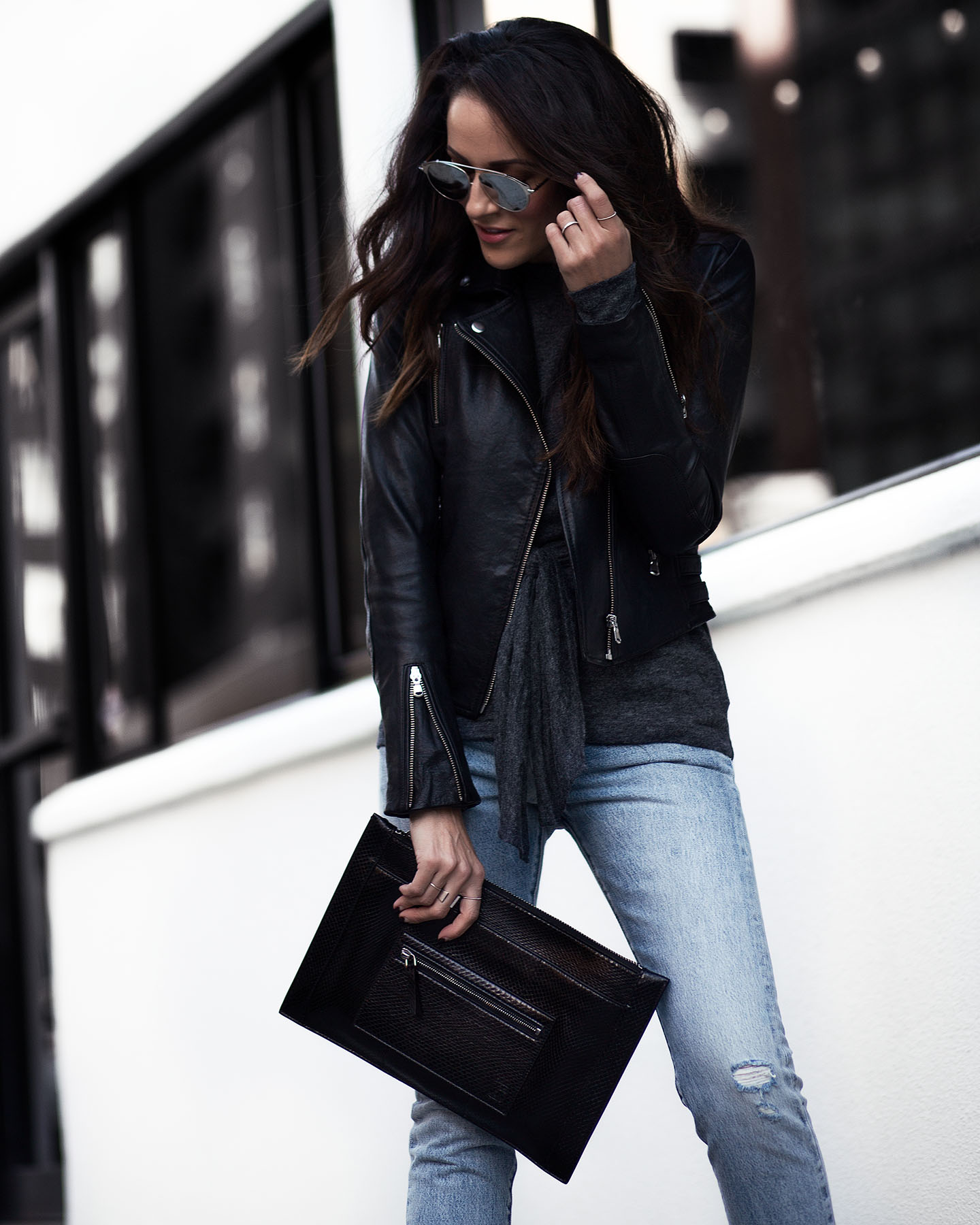 DSTLD_Leather_Jacket_David_Lerner_Alexandra_Clancy_Clutch.jpg