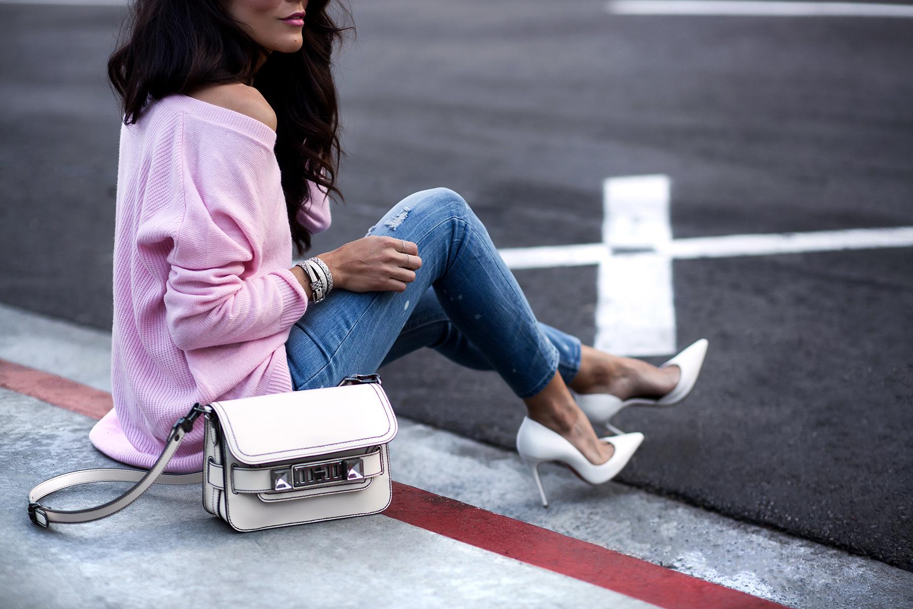 Pink_Sweater_Spring_Fashion_Unpublished_Denim_Proenza_Schouler_Bag_Christian_Louboutin.jpg