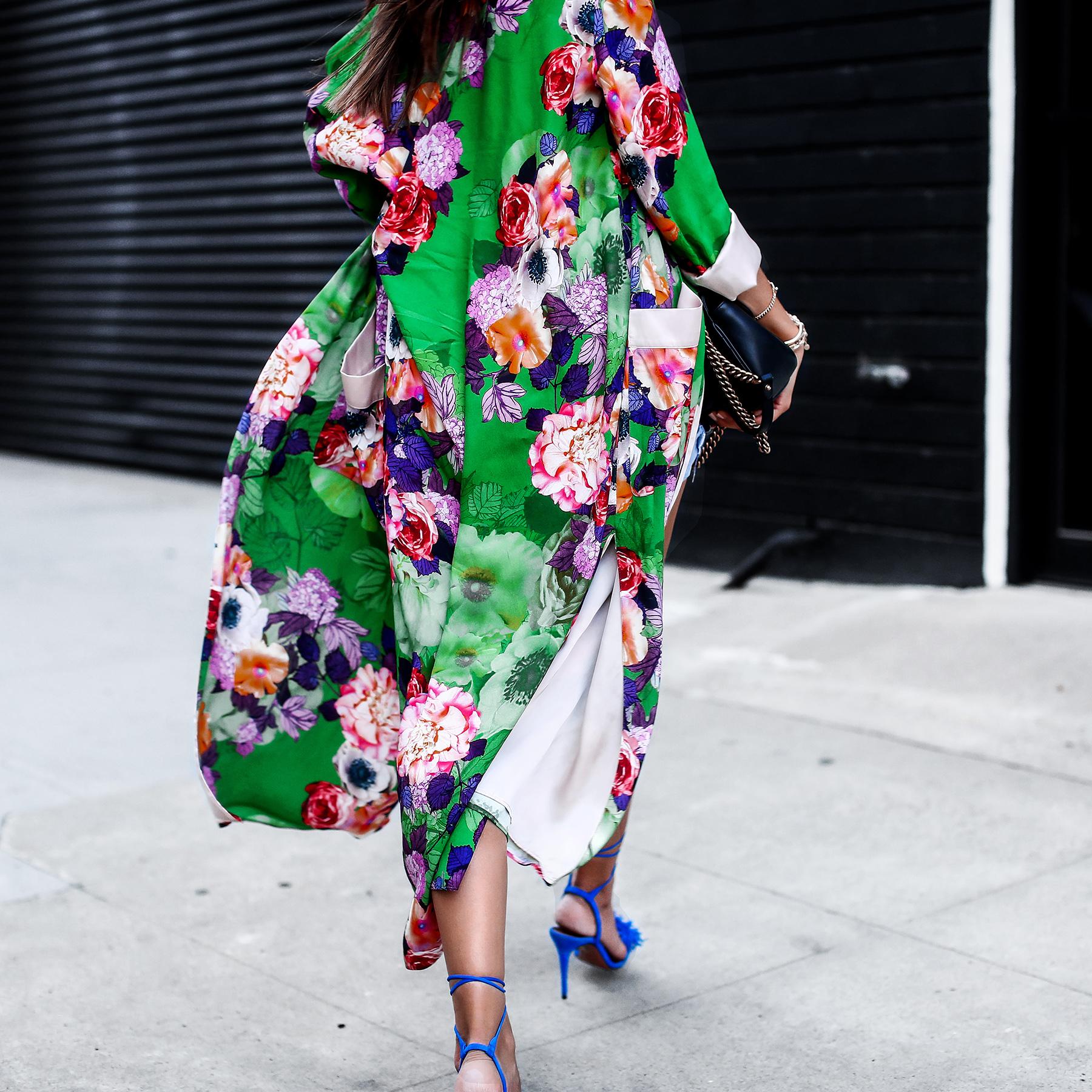 Green Zara Kimono.jpg