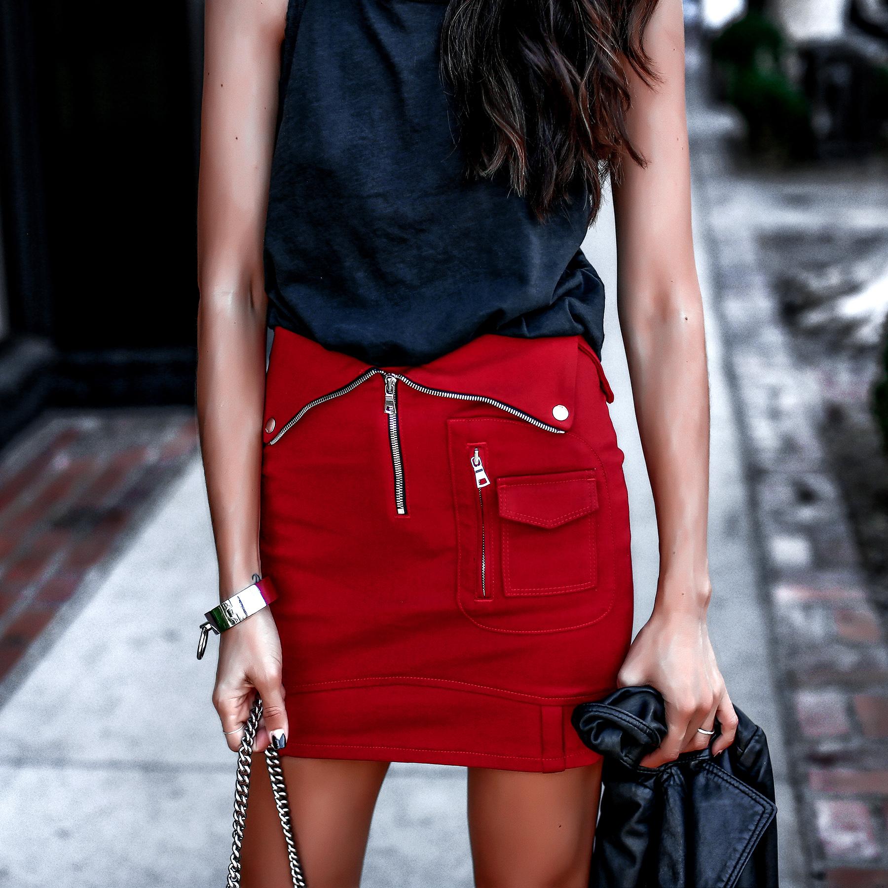 RTA Mini Skirt Gucci Dionysus Bag.jpg