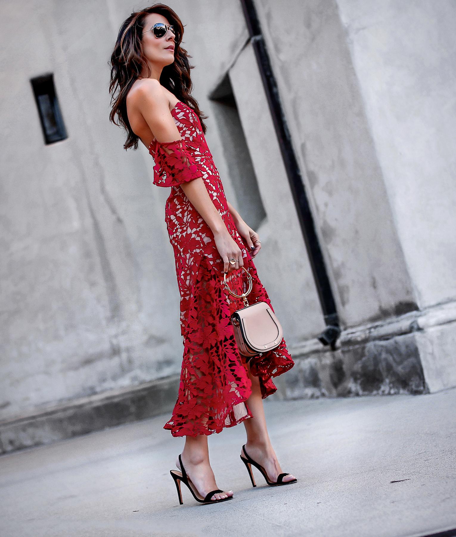 Sau Lee Spring Dress Chloe Nile Bag Easter Dress.jpg