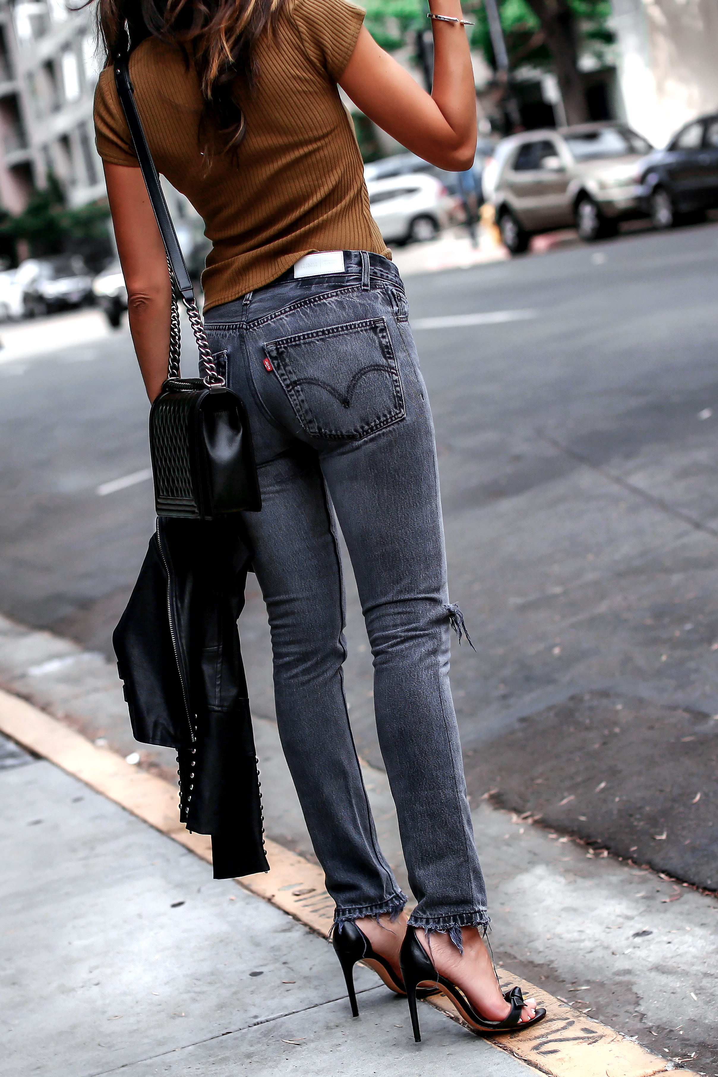 eBay Levis Shop Redone Denim Jeans Streetstyle Fashion Blogger San Diego.jpg