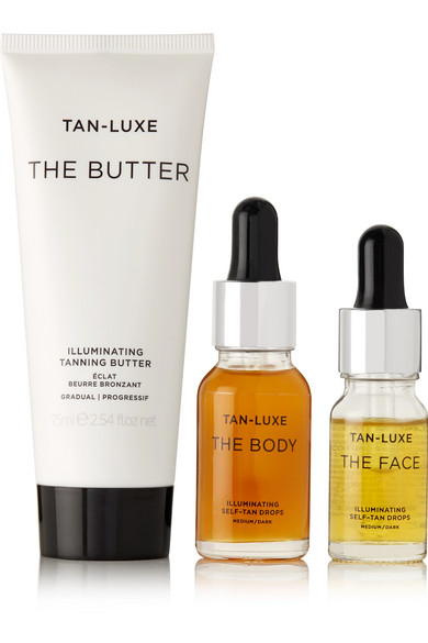 Tan Luxe Self Tan Drops