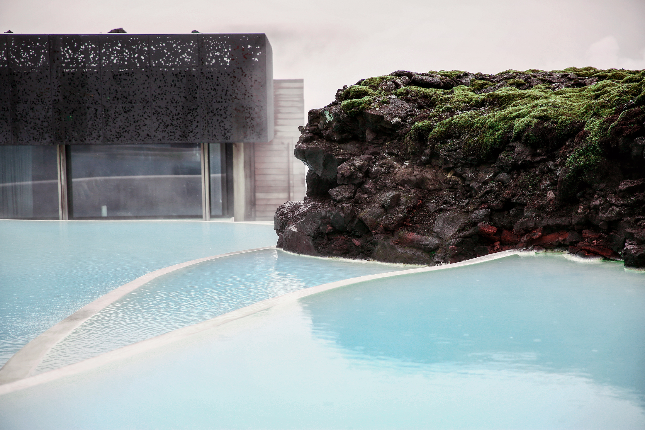 The Retreat at The Blue Lagoon