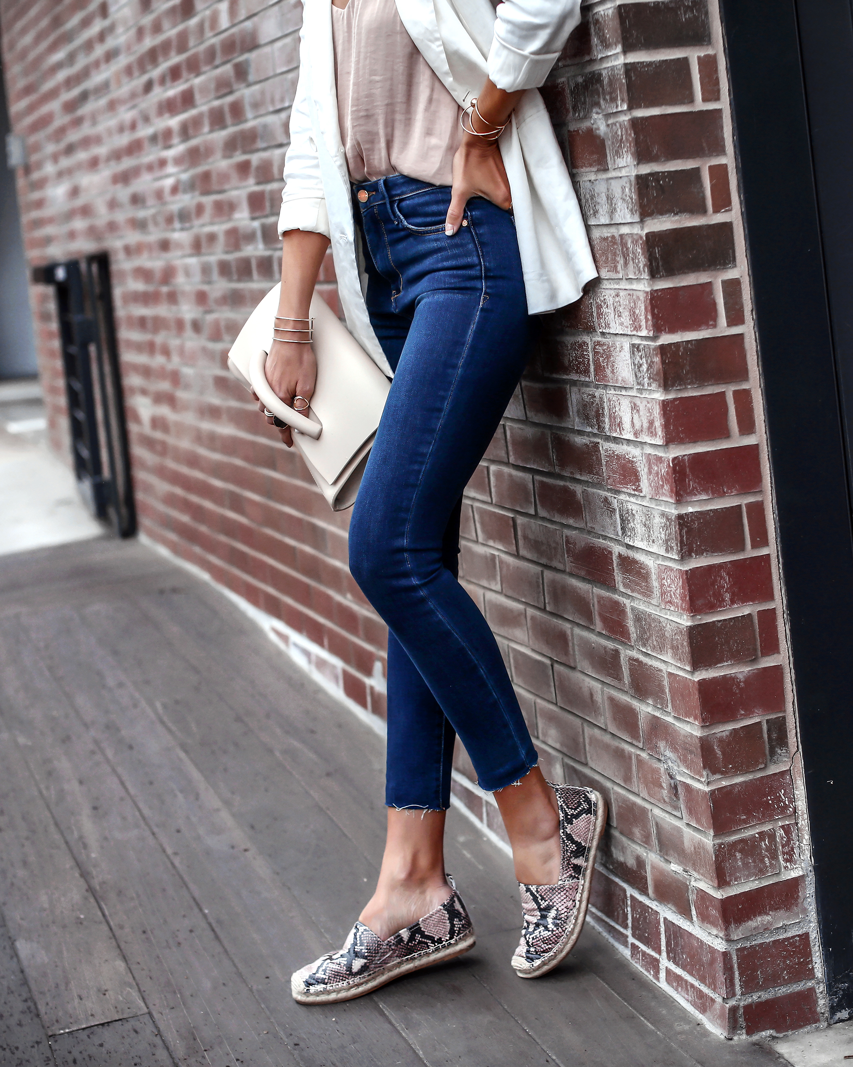 Casual Look in Sam Edelman Denim and Espadrilles.jpg