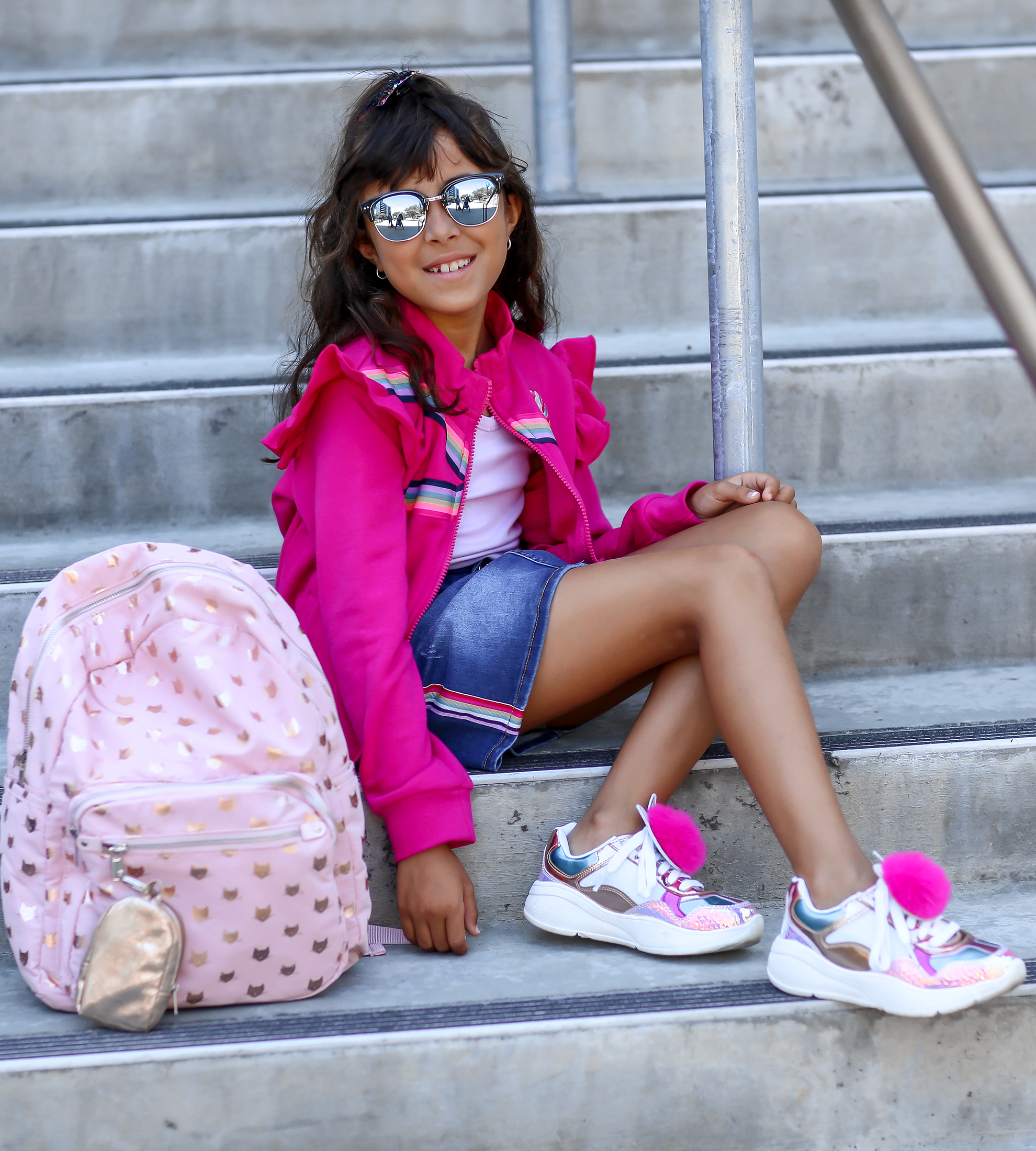 Kids Back to School With Walmart Kids Affordable Fashion.jpg