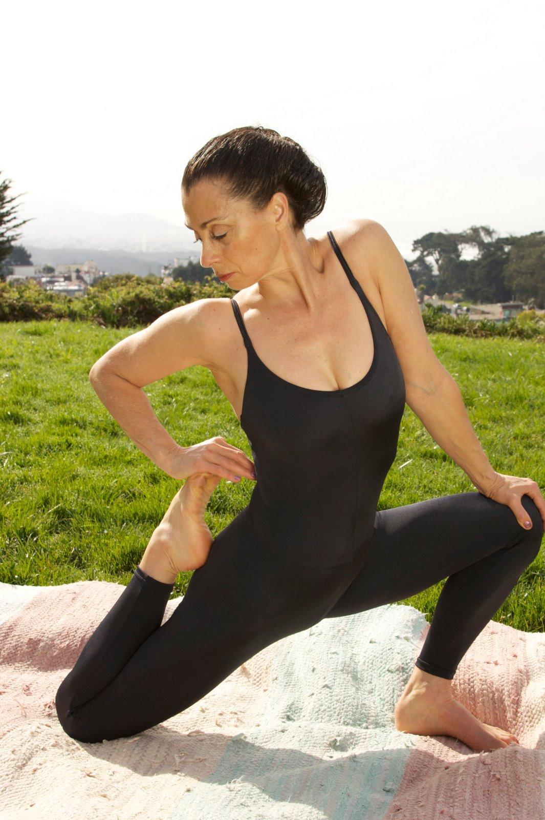Fine Body Yoga The San Francisco Yoga School