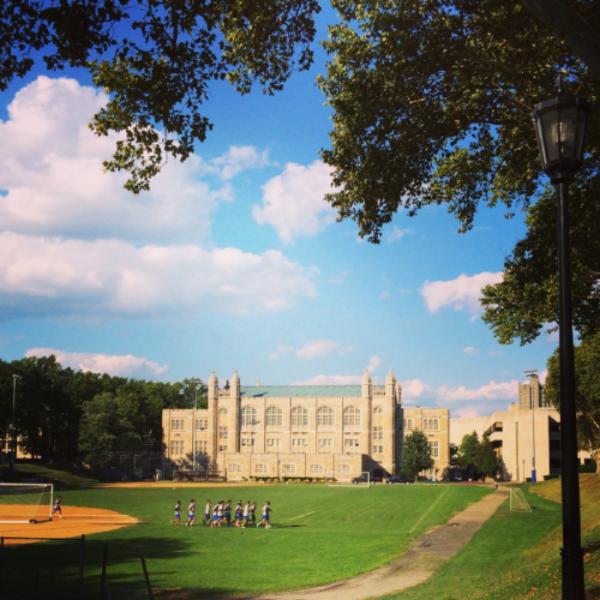 Lehman campus