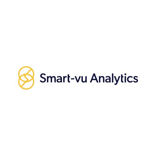 Smart-vu Analytics  .png  .jpg  .pdf  .eps
