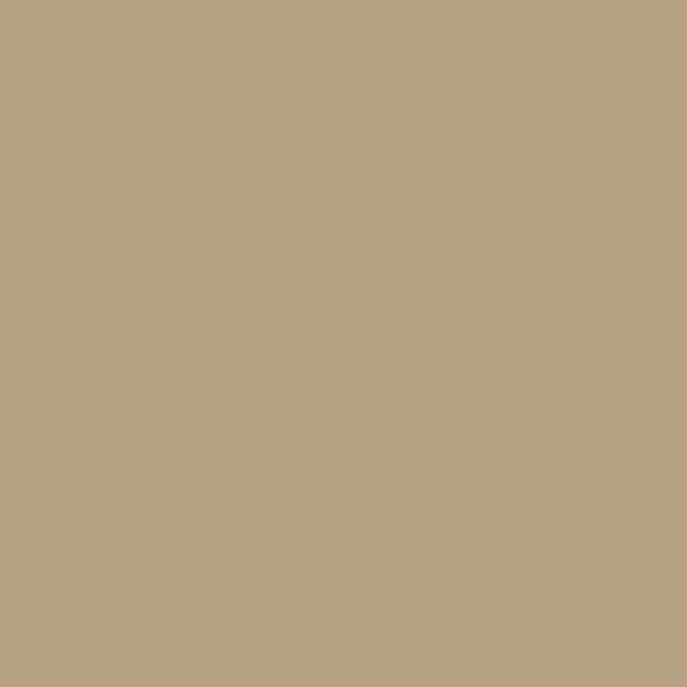 Gold   Pantone 467   HEX: B2A07F  RGB: 178, 160, 127   CMYK: 31, 33, 53, 0