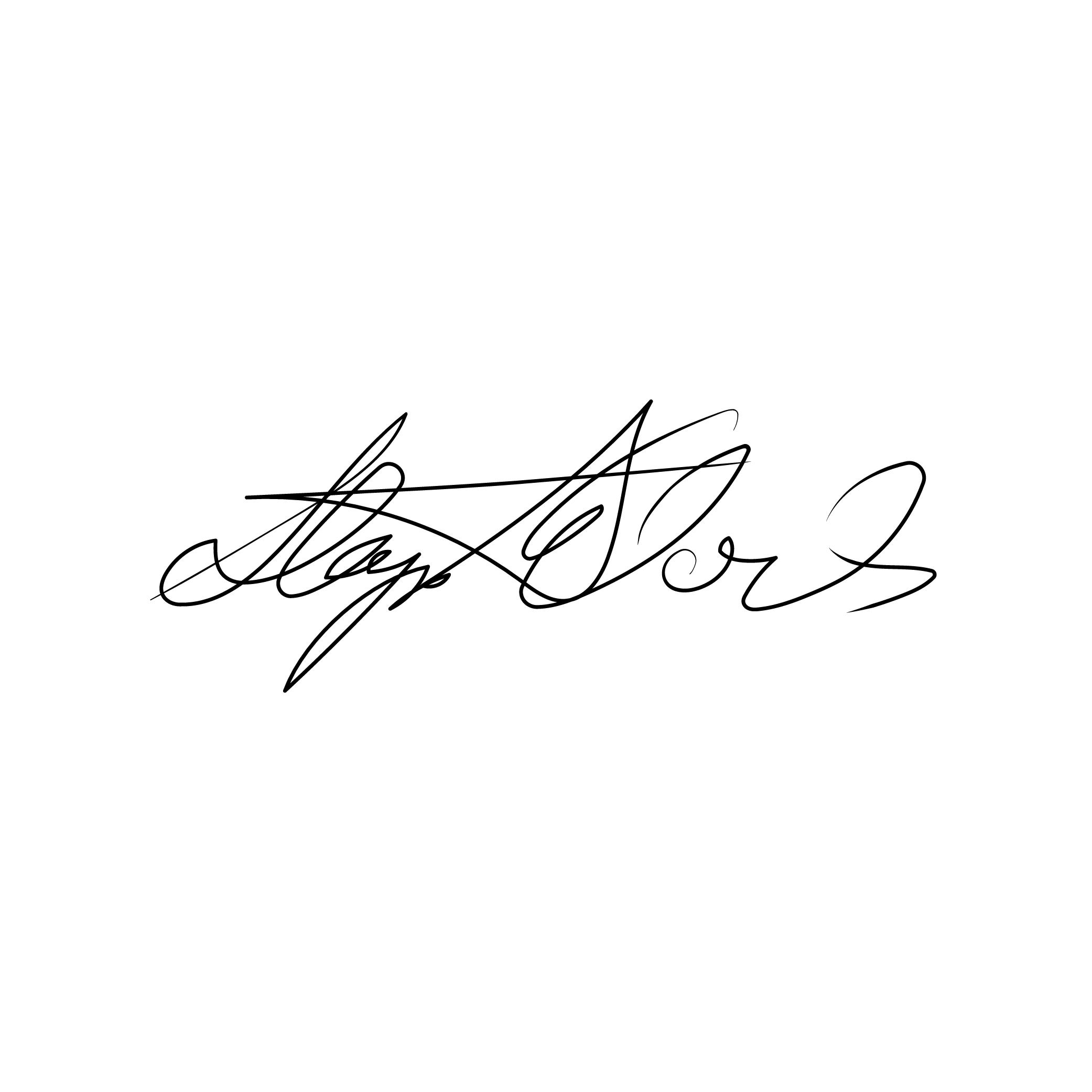 Signature on white    .png    .jpg   .pdf       .eps