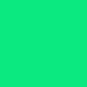 Green  HEX: #38e587 RGB: 56, 229, 135 CMYK: 62, 0, 71, 0