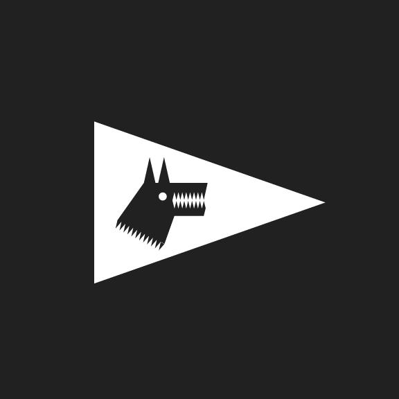 Flag on Black      .png      .jpg        .pdf        .eps