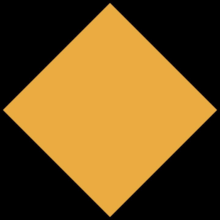 Orange  HEX: #eaab41 RGB: 234, 171, 65 CMYK: 7, 35, 86, 0