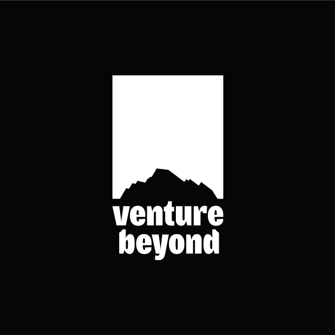 Venture Beyond Tag  White     .png    .eps