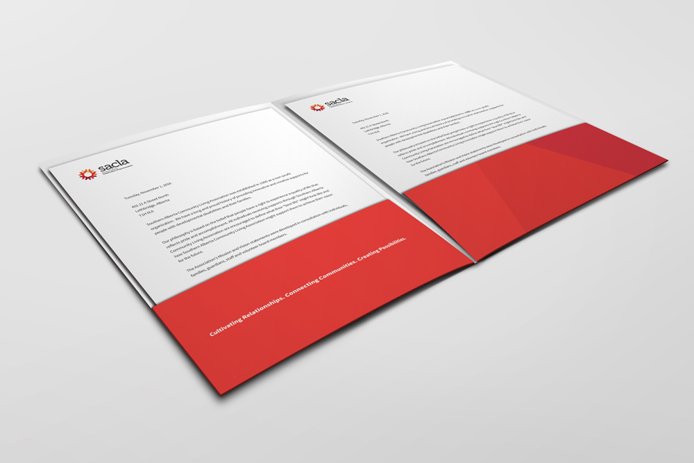 Folder (Inside)