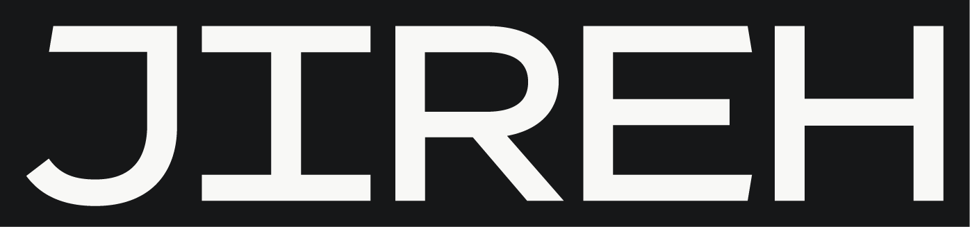 Jireh Wordmark Black     .png    .svg