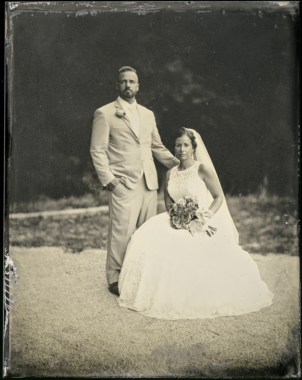 wedding photo rochester ny tintype tin type wet plate wetplate.jpg