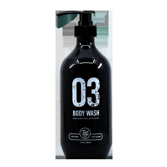 03 Body Wash_T&T